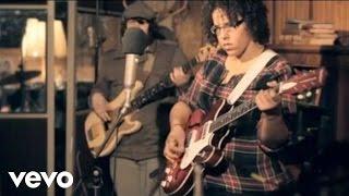 Alabama Shakes - Hold On (KONK Session)