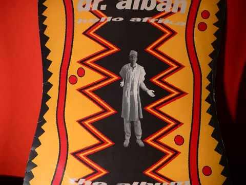Dr Alban -  No Coke (Original Mix)(1990)