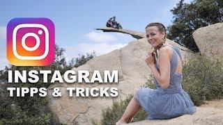 So gelingt das perfekte Instagram Bild