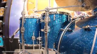 Sonor Drums - Martini Kit Intoxicating, ProLite And Ascent Series