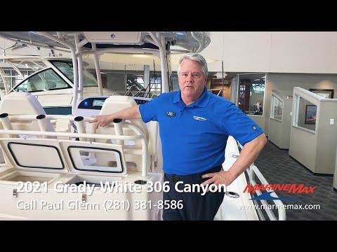 2021 Grady-White                                                              Canyon 306 Image Thumbnail #0