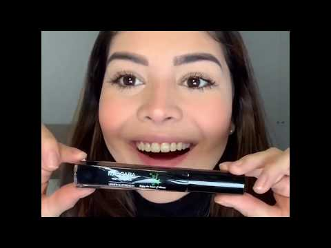 Best Mascara for LENGTH and VOLUME by Petra Organics