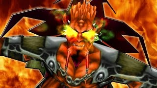 Warcraft 3 - Devil's Nightmare TD