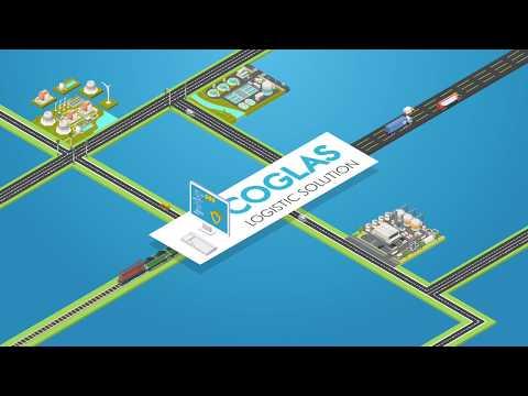 COGLAS - Moderne Logistiksoftware
