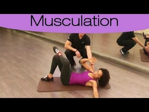 Commander lalimentation pour la croissance des muscles