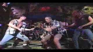Skid Row (Sebastian Bach) & Rob Halford (Judas Priest)