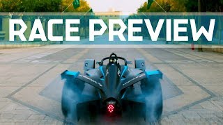 Why You Should Watch The 2018 SAUDIA Ad Diriyah E-Prix | ABB FIA Formula E Championship