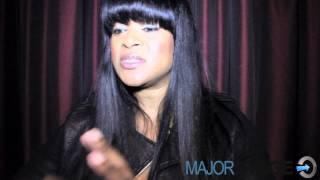 MajorStage Interviews: Sonja Blade