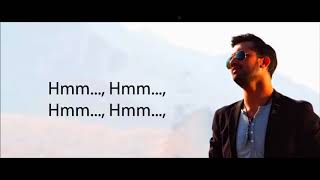 Jeena Jeena   Atif Aslam   Badlapur 2015   Lyrical Video With Translation