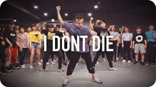I Don't Die - Joyner Lucas & Chris Brown / Junsun Yoo Choreography