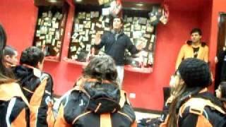 preview picture of video 'Bariloche - Travel Rock - El Reino De Los Chocolates :D'