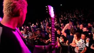 The Exploited - Beat The Bastards | Live in Sydney | Moshcam