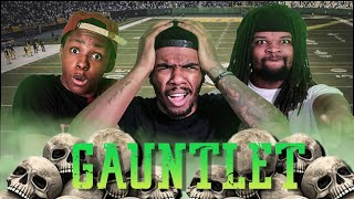 Loser Gets Tortured For 12 HOURS On Stream! Who Will Win The Gauntlet?! (Madden Beef Ep.31)