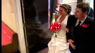 Wedding Entrance: Sound of Music Wedding Processional