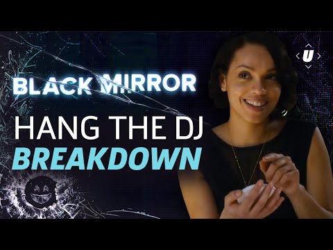 Black Mirror Season 4 Hang The DJ Breakdown And Easter Eggs!