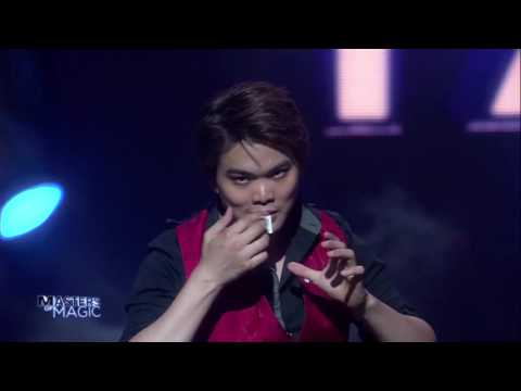 MASTERS OF MAGIC 2015 - SHIN LIM