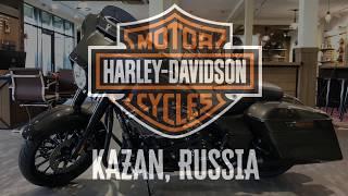 Street Glide Special 114 Harley-Davidson