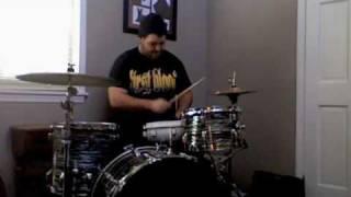 Jonezetta- Welcome Home Drum Cover