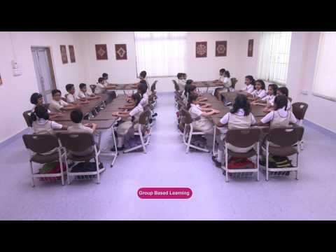 Godrej Discover Classroom Furniture