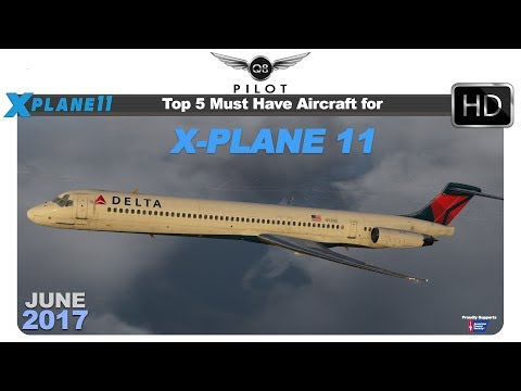 Study Level Aircraft :: X-Plane 11 General Discussions