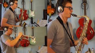 Live High - Jason Mraz [Cover by Craig VanRemoortel]