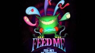 Feed Me - Jodie + download link.