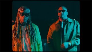Ty Dolla $ign   Ex Ft. YG [Music Video]