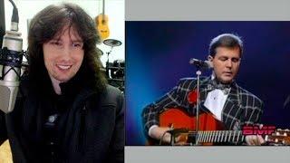 British guitarist reacts to Jim Stafford