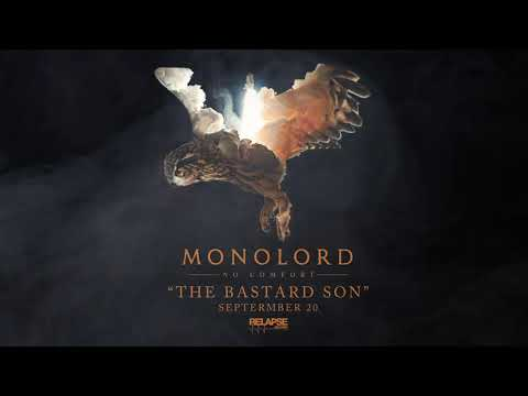 Monolord The Bastard Son