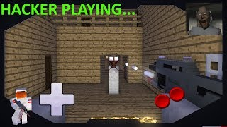 Video MONSTER SCHOOL : GRANNY GAMEPLAY CHALLENGE - Minecraft Animation MP3, 3GP, MP4, WEBM, AVI, FLV September 2019