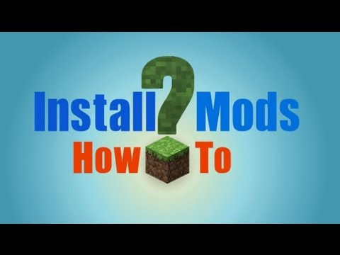 how to download mods for minecraft pc mac