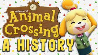 This Is Animal Crossing - Inside Gaming Feature