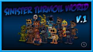 sinister animatronics jumpscares - मुफ्त ऑनलाइन