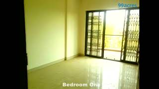 2 BHK,  Residential Apartment in Kalyani Nagar Annexe