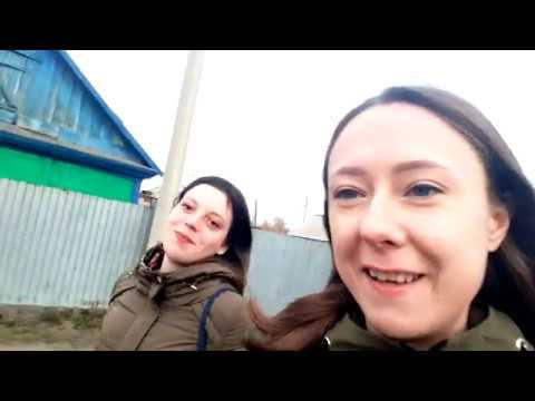 Vlog:Едем в город.Суп из рыбной консервы.Что сказал невролог.