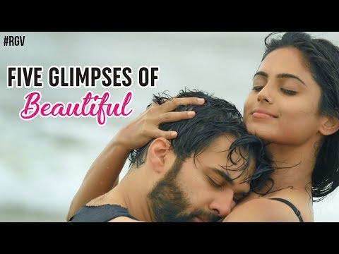Five Glimpses of Beautiful | An Ode To Rangeela | RGV | Agasthya Manju