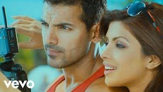 Khabar Nahi Lyric Video - Dostana|John,Abhishek,Priyanka