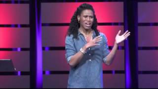 Going Beyond Ministries with Priscilla Shirer - A Place of Separation