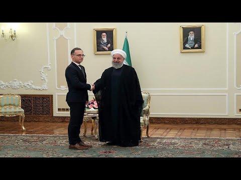 العرب اليوم - وزير خارجية ألمانيا يُحذر من خطورة المواجهة الأميركية الإيرانية