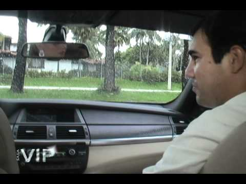 BMW X6 Programa Sala Vip na M3 mOTORS
