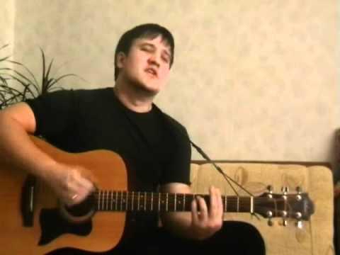 Александр Розенбаум - На плантациях любви (cover)