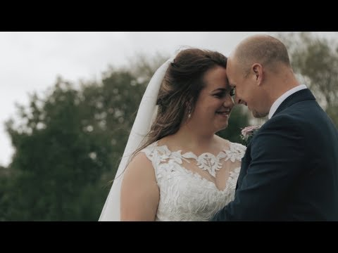 Hazel + Ben | Yorkshire, United Kingdom | Gilling Old Mill