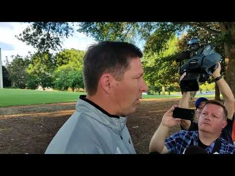 TigerNet: Brad Brownell on trip to Spain, terror attack