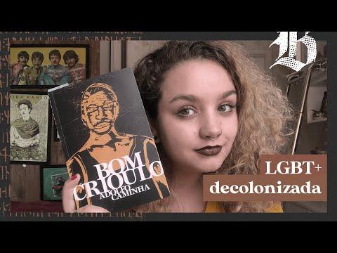 PRIMEIRO ROMANCE LGBT+ BRASILEIRO | Bom Crioulo, de Adolfo Caminha