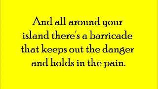Walls - Tom Petty (Lyrics)