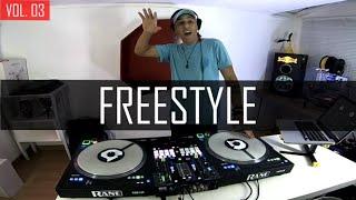Guto Loureiro   Freestyle 8090   Setmix Vol. 03