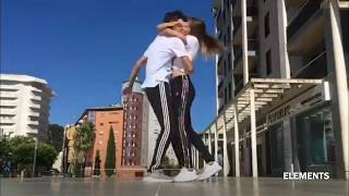 I hate you, I love you ♫ Shuffle Dance (Music video) House ♫ Best shuffle dance of YouTube