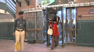 Pakistan's railways in need of repairs