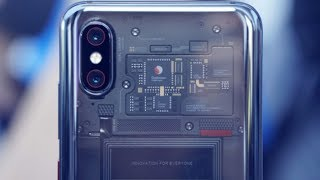 TOP 9 Mejores Celulares Que El Galaxy S9 y iPhone X Por Su Diseño 2018 - 2019