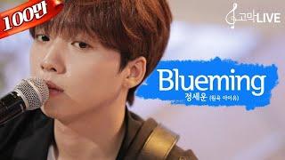 정세운 – 블루밍 (원곡: 아이유) / Jeong Sewoon - Blueming (Original song by IU) 《고막메이트/고막라이브》